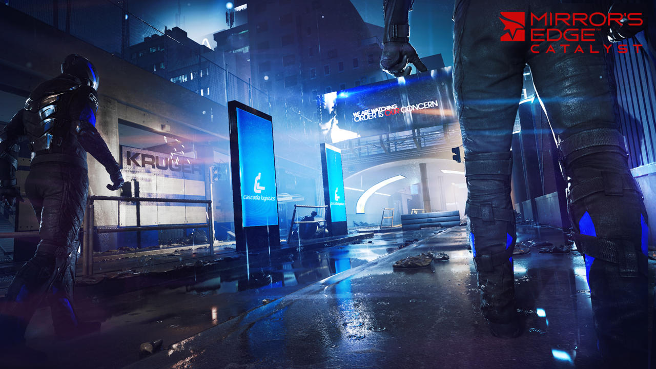 Electronic Arts: Mirror's Edge Catalyst Sales Meeting Expectations