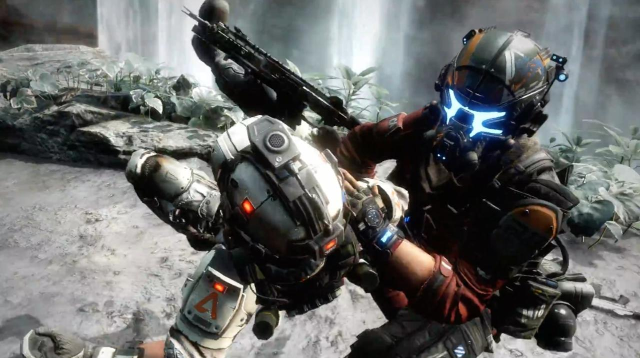 Titanfall 2 Multiplayer Tweaks Listed As Respawn Braces For Second Tech Test