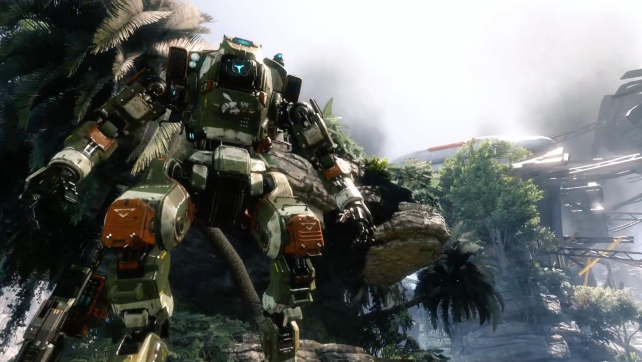 Respawn Reflects On Initial Titanfall 2 Beta, Details Start Times For Second Test