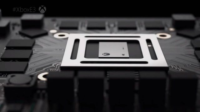 "Xbox Boss Says Project Scorpio Will Stick To A ""Console Price-Point,"" Won't Compete With High-End PCs"