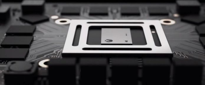 Project Scorpio Will Improve Performance Of Some Xbox One Games