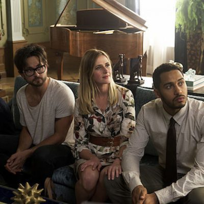 American Gothic Season 1 Review