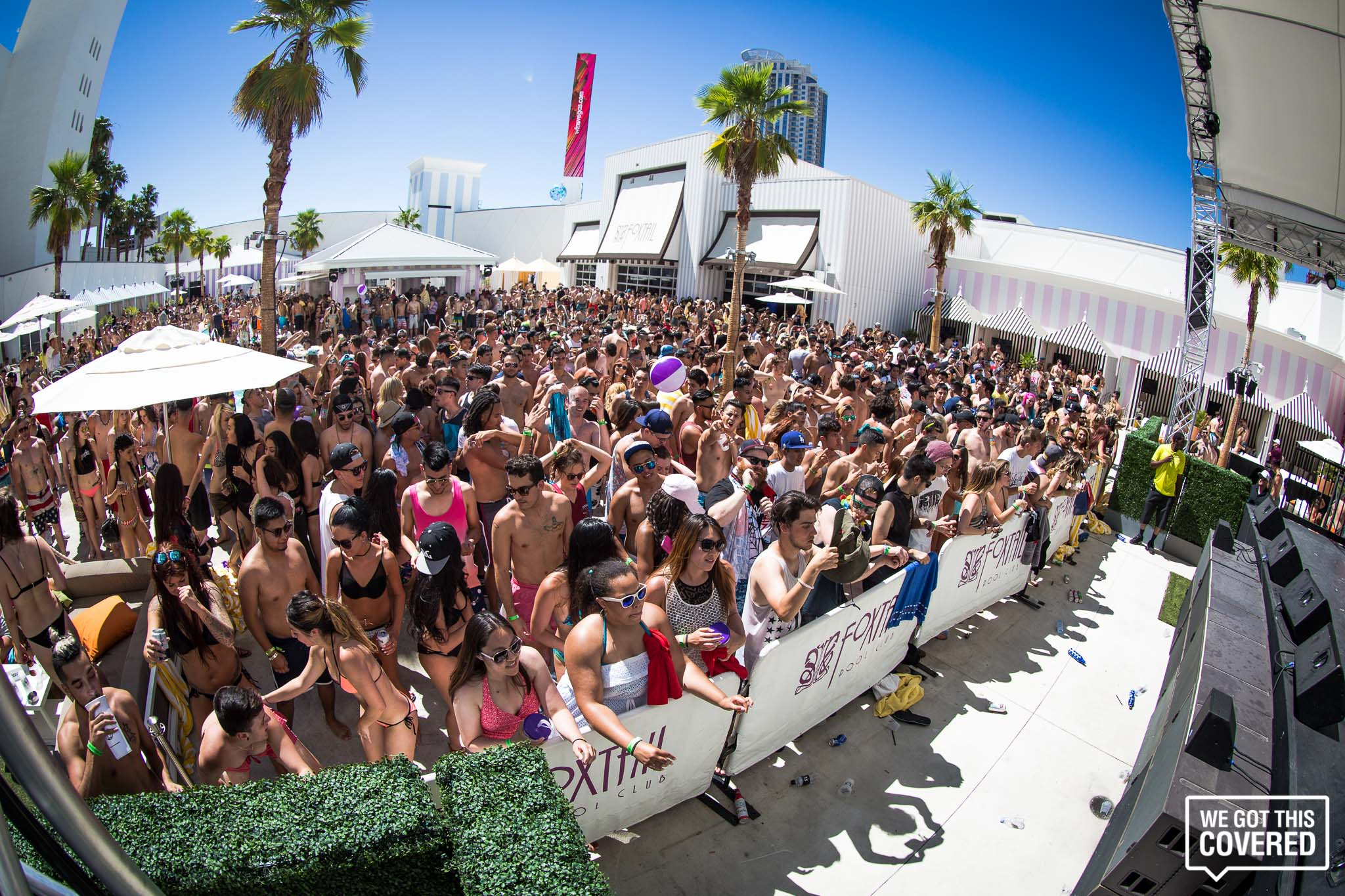 Gallery: Buygore Pool Concert