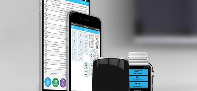 Put Your Home Entertainment Devices In Order With The Blumoo Bluetooth Universal Remote