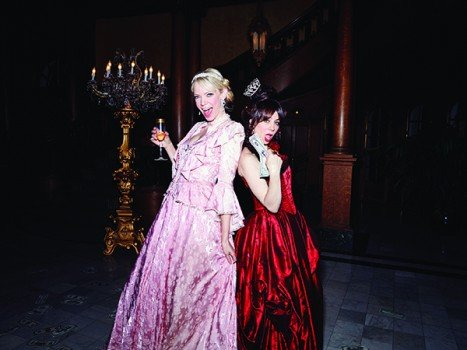 Another Period Season 2 Review
