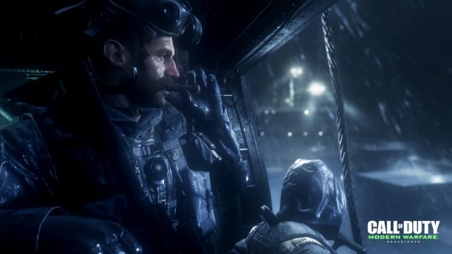 "Original Call Of Duty 4 Dev Told Activision ""Don't F**k Up"" Remaster"