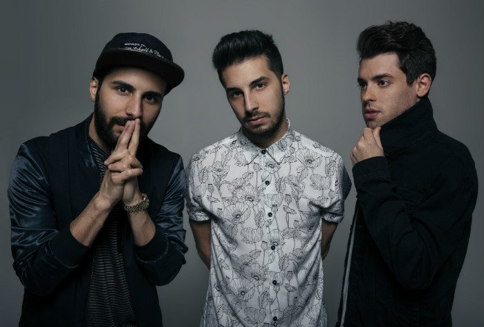 Exclusive Interview: Cash Cash Talk New Album, Sex Appeal, And Life As An EDM Trio