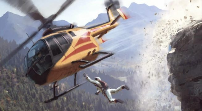 Criterion Games' Open-World Sports Title Officially Canned