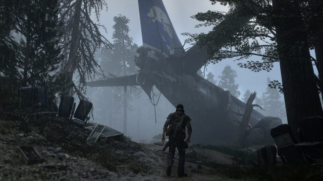 All Zombies In Days Gone Will Behave Differently Depending On Weather, Location
