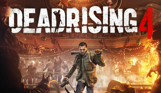 Leaked Microsoft Store Listing Slates Dead Rising 4 For Release On December 6