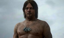 Hideo Kojima's Enigmatic Death Stranding Game Is Yet To Enter Full Production