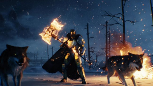 Destiny: Rise Of Iron Is Exclusive To PS4 And Xbox One - And Here's Why
