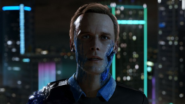 "David Cage Talks Detroit: Become Human, Still ""A Lot Of Work To Be Done"" Before Announcing Release Date"