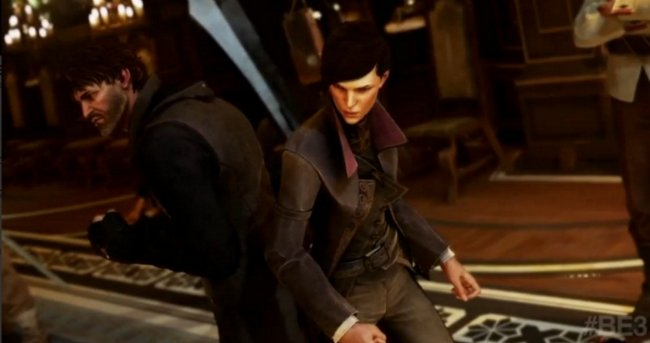 Dishonored 2 Trial Kicks Off Later This Week, Play First Three Levels For Free