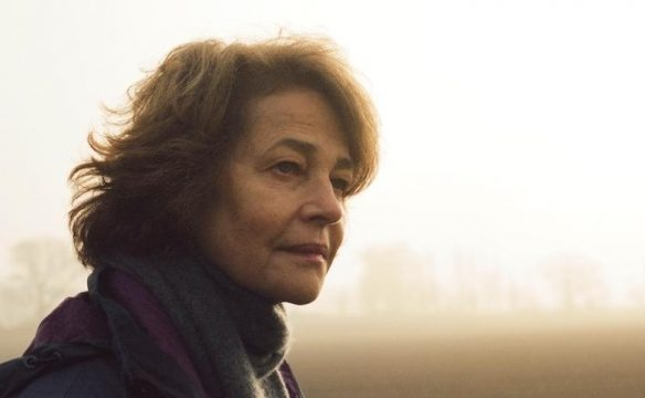 Charlotte Rampling Cast In European Family Drama Euphoria, Alicia Vikander Eyes Agatha Christie Feature