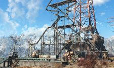 Fallout 4's Contraptions DLC Out Today