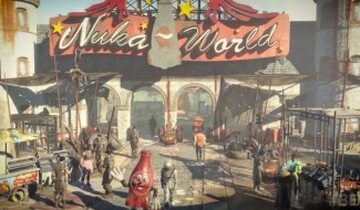 Bethesda Forced To Delay Fallout 4 Mods On PlayStation 4