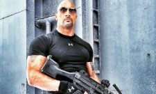 Dwayne Johnson Finds Himself Behind Bars In New Fast 8 Photo