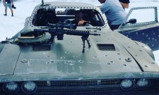 Yet More Photos And Video Snippets Emerge From Fast 8 Set