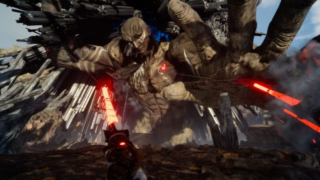 Final Fantasy XV's Frame Rate Will Sometimes 'Dip A Little Bit,' Says Tabata