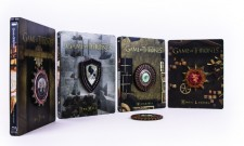 CONTEST: Win Game Of Thrones Steelbook Seasons 3 And 4