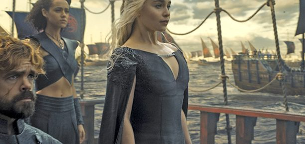 Game Of Thrones Will End After Season 8