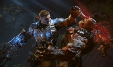 """Gears Of War 4 Beta Hosted During """"Very Early Stage"""" Of Development"""