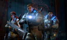 Gears Of War 4's DLC Maps Will Be Playable By Everyone