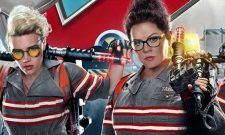 Answer The Call With This Cool New Poster For The Ghostbusters Reboot