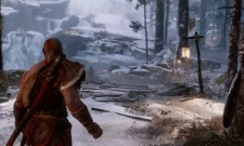 New God Of War Introduces Sony's Tentpole To Norse Mythology