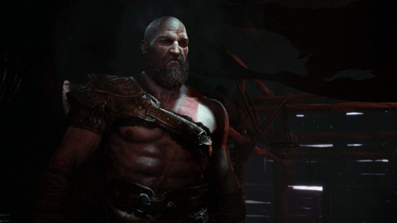 The Fate Of Kratos' Wife Will Play A Big Role In God Of War 4