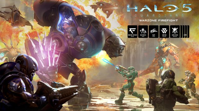 Halo 5: Guardians Will Be Free To Download And Play For One Week Starting June 29