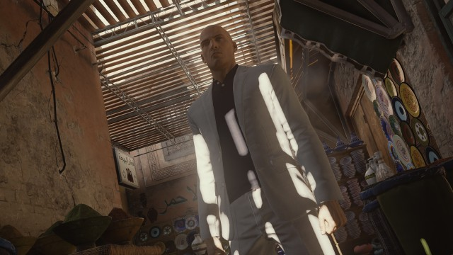 Hitman Episode Three Screenshot 2