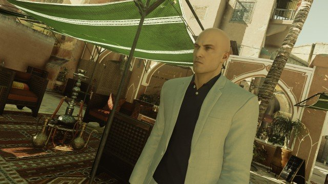 Hitman Episode Three Screenshot 4
