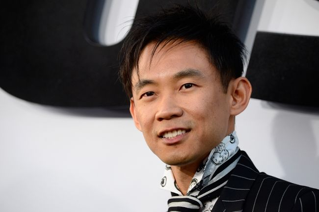 James Wan Chose To Direct Aquaman Over The Flash