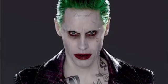 Did Jared Leto Just Film A Joker Cameo For Zack Snyder's Justice League?