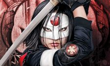 Two New Suicide Squad Clips Shift Focus To Karen Fukuhara's Deadly Katana