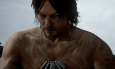 Kojima Productions PS4 Title Death Stranding Will Feature Norman Reedus, Watch Haunting First Teaser