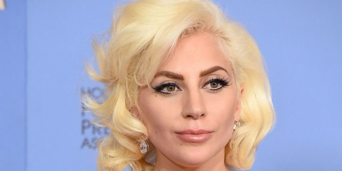 Lady Gaga Looks Set To Join Bradley Cooper's Directorial Debut A Star Is Born