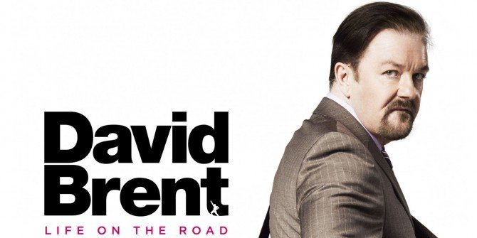Ricky Gervais' Office Spinoff Life On The Road Finds A Home At Netflix