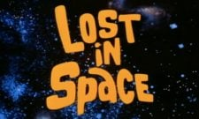 Netflix's Lost In Space Reboot Gets A Ten Episode Series Order