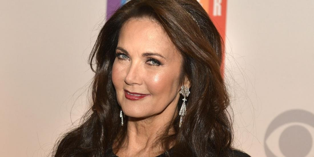 Lynda Carter is the POTUS we need in Supergirl  Latest