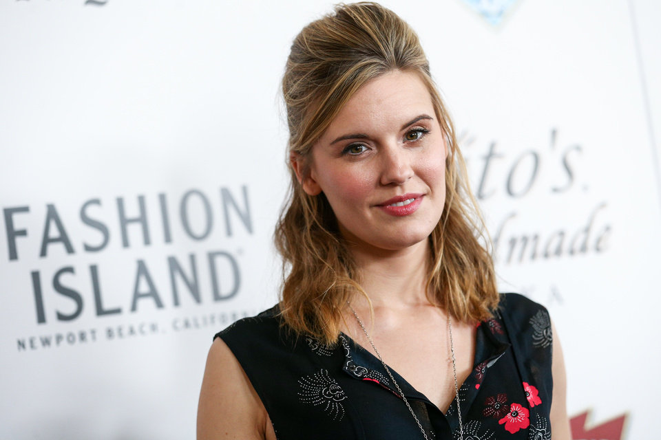Maggie Grace And Ryan Kwanten Swept Up For Rob Cohen's Category 5
