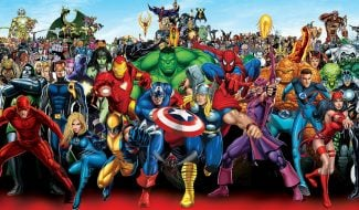 20th Century Fox May Team-Up With Marvel For A Crossover Film