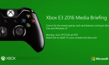 """Microsoft Teases """"Special E3,"""" Conference To Last 90 Minutes"""