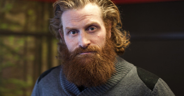 Game Of Thrones Star Kristofer Hivju Joins Justice League