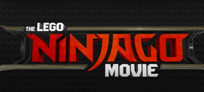 First Trailer For The LEGO Ninjago Movie Is In The Can