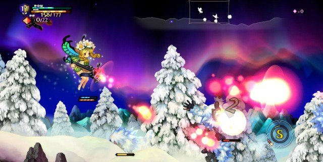 Odin Sphere Leifthrasir Review