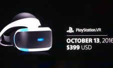 Sony's PlayStation 4.5 Unlikely To Incorporate PlayStation VR Processing Unit