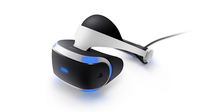 PlayStation VR Hands-On Preview [E3 2016]